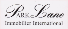 Real estate agent PARK LANE in Paris 16ème