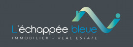 Real estate agency L'ECHAPPEE BLEUE IMMOBILIER in Hyères