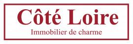 Real estate agency CÔTÉ LOIRE in Orléans