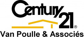 Real estate agency CENTURY 21 Van Poulle associes in Arcachon