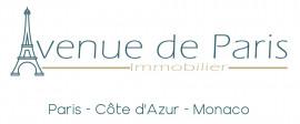 Immobilienagenturen AVENUE DE PARIS bis Paris 17ème
