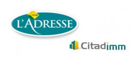 Real estate agency CITAD'IMM in Couilly-Pont-aux-Dames