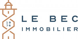 Real estate agency LE BEC IMMOBILIER in Lorient
