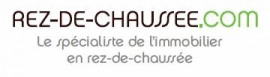 Real estate agency REZ DE CHAUSSEE.COM in Paris 17ème