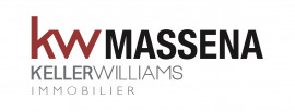 Immokantoor KELLER WILLIAMS MASSENA in Nice