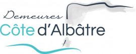 Real estate agency DEMEURES COTE D'ALBATRE in Saint-Aubin-sur-Mer