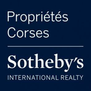 Real estate agency PROPRIETES CORSES SOTHEBY'S INTERNATIONAL REALTY in Porto Vecchio