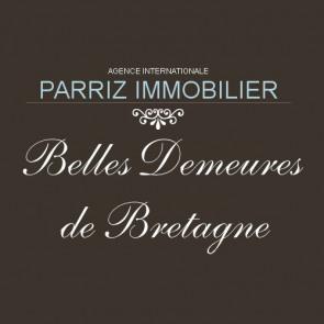 Agence immobilière BELLES DEMEURES DE BRETAGNE à PAIMPOL