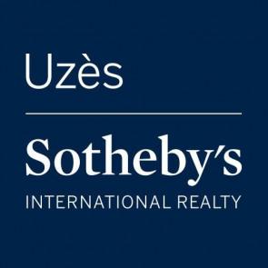 Agence immobilière UZES SOTHEBY'S INTERNATIONAL REALTY à Uzès
