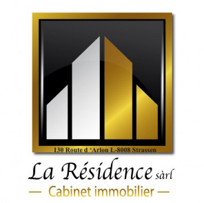 Real estate agency La Residence Cabinet Immobilier in Luxembourg