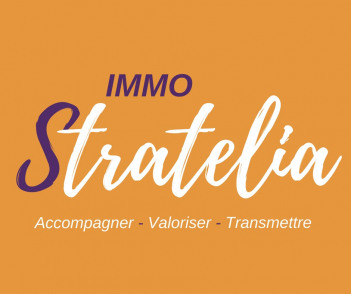 Real estate agency STRATELIA in TOUFFREVILLE