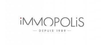 Agence immobilière IMMOPOLIS à Paris