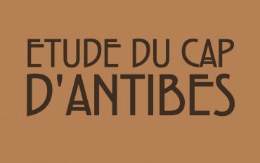 Agence immobilière ETUDE DU CAP à ANTIBES