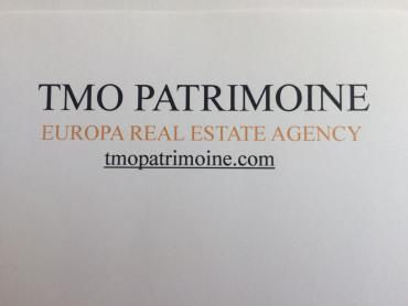 Agence immobilière TMO PATRIMOINE à Nantes