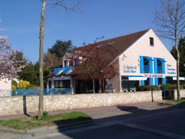 Agence immobilière Agence de Saint Nom à Saint Nom la Breteche