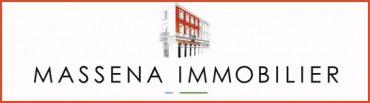 Agence immobilière MASSENA IMMOBILIER à Nice