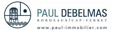 Agence immobilière PAUL DEBELMAS IMMOBILIER à Bordeaux