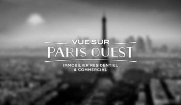 Real estate agency VUE SUR PARIS OUEST in Neuilly sur Seine