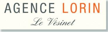 Agence immobilière AGENCE LORIN à Le Vesinet