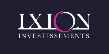 Real estate agency IXION INVESTISSEMENTS in Ecully