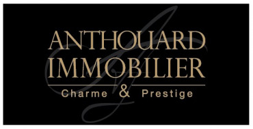 Real estate agency ANTHOUARD IMMOBILIER in Creysse
