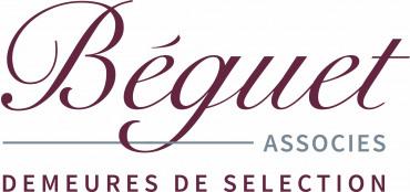 Real estate agency BEGUET ASSOCIES AGENCE BOULOGNE in Paris 8ème