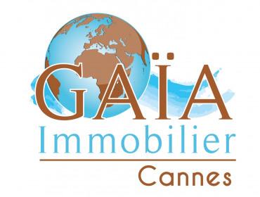 Agence immobilière gaia cannes à Cannes
