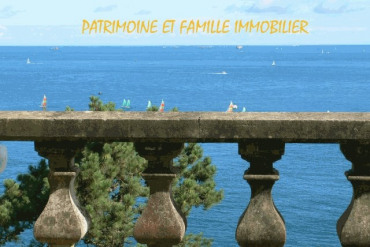 Real estate agency PATRIMOINE ET FAMILLE IMMOBILIER in DINARD