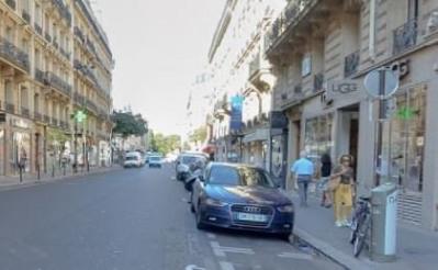 Vente Local commercial Paris 6ème