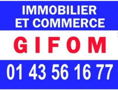 Fonds de Commerce Epicerie - Alimentation générale Paris 10ème
