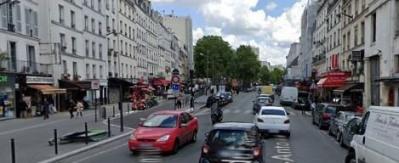 Fonds de Commerce Divers Paris 11ème