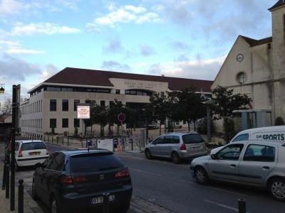 Location Boutique Champs-sur-Marne 0