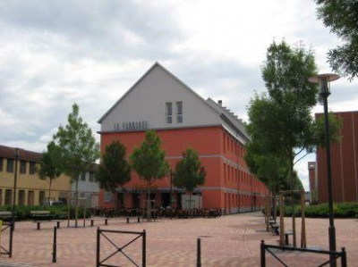Location bureau mulhouse haut rhin 68 514 m r f rence for Buro mulhouse