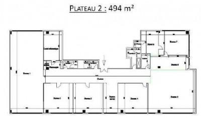 vente bureau vitry sur seine paul froment huit mais 1945. Black Bedroom Furniture Sets. Home Design Ideas