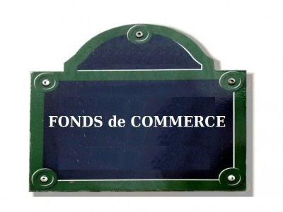 Fonds de commerce Alimentation Paris 10ème