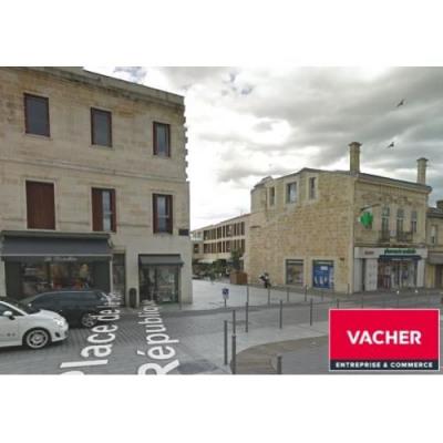 Location Boutique Pessac