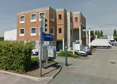 Location Bureau Chassieu