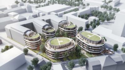 Prix Immobilier A La Vente Dans Le Quartier Varenne Centre Rive