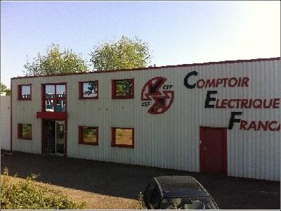 Location Local d'activités / Entrepôt Irigny