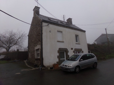 Maison Saint-ave