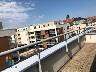 Location Appartements Haut Rhin 68 Louer Appartements à