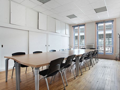 coworking annonce blur