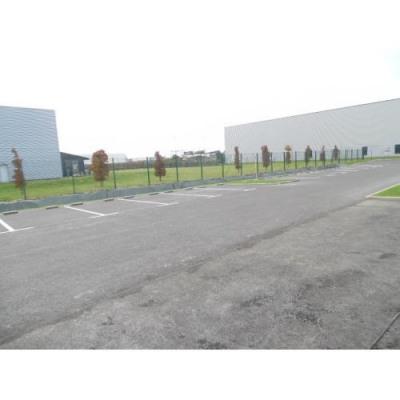 Location Local d'activités / Entrepôt Guichainville 0