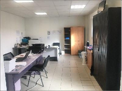 Location Local d'activités / Entrepôt Lissieu