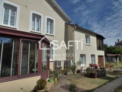 Vente Maisons Guéret 23 Acheter Maisons à Guéret 23000
