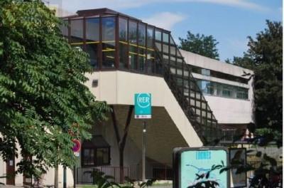 Location Bureau Lognes