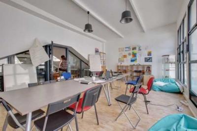 Vente Bureau Boulogne-Billancourt