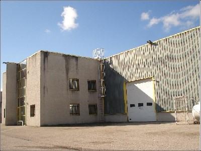 Location Local d'activités / Entrepôt La Verpillière