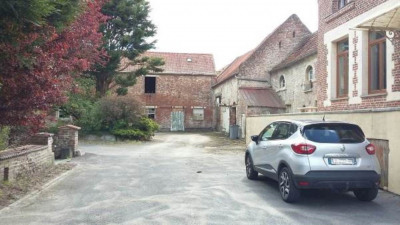 Maison Aulnoy Lez Valenciennes