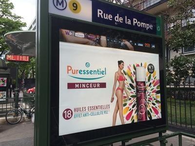 Fonds de commerce Tabac - Presse - Loto Paris 16ème